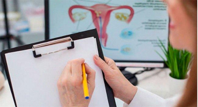 visitar al ginecologo