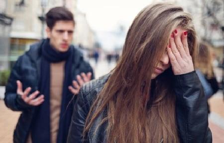 falta de comunicacion en la pareja