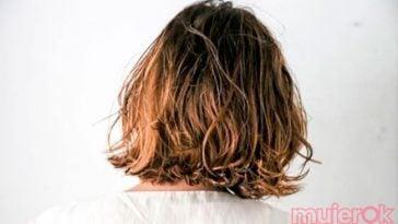 tratamientos naturales para el cabello seco y maltratado
